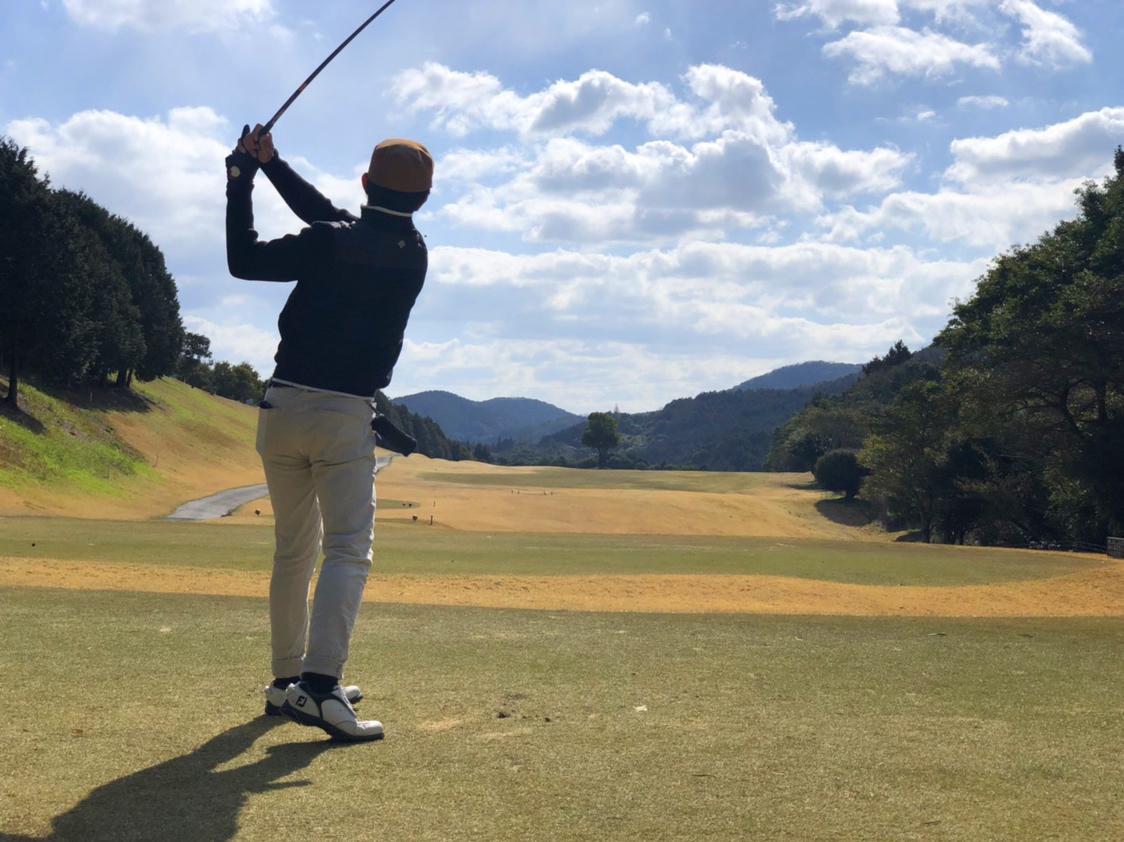 ゴルフコンペ参加者募集中です!